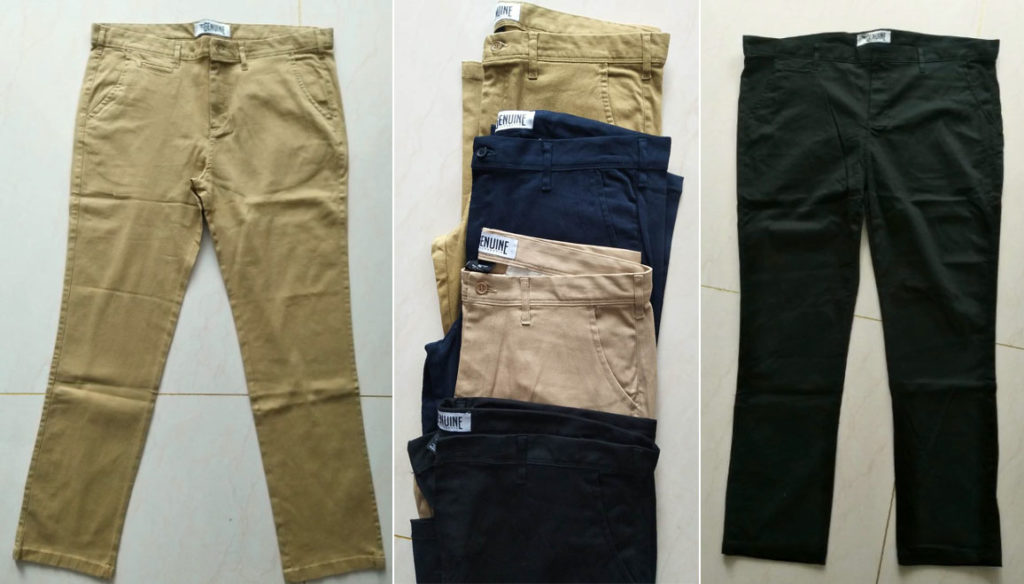 men's pants apparel stocklot, liquidation, closeouts, overstock, cancelled order